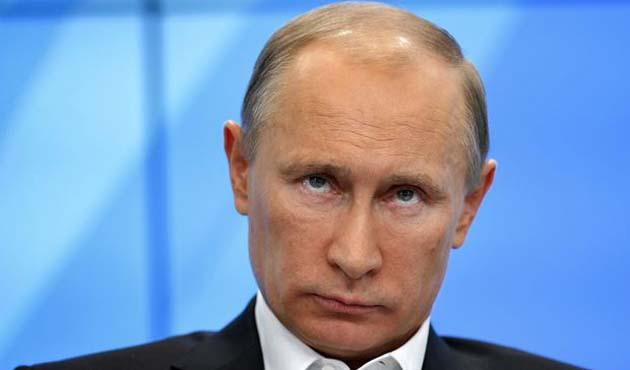 Putin, Rusya'nın 2017 bütçesini onayladı