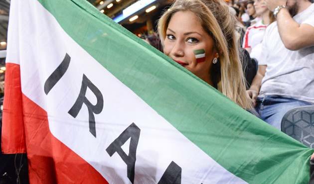 İran sporcularına Türkiye'yi yasakladı