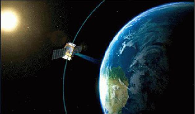 Çin karbon emisyonu izleme uydusu fırlattı