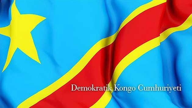 Demokratik Kongo'daki şiddet olaylarında 275 gözaltı