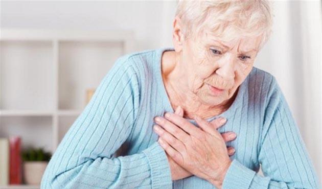 Diyabetlilerde 'kalp krizi' riskini belirlemek kolaylaşacak