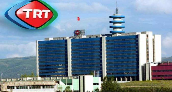 TRT Genel Müdürlüğü için 3 isim Başbakanlıkta