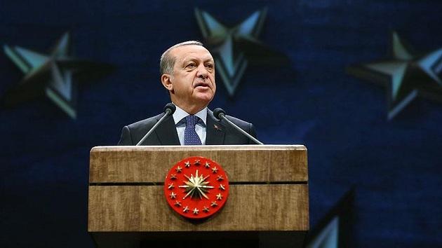 'El-Bab yolundan dönmemiz mümkün değil'