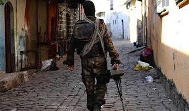 Nusaybın'de çatışma, iki yaralı