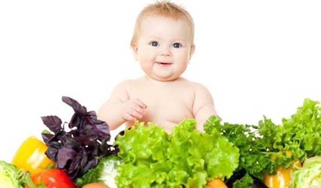 Bebeklerde vitamin takviyesi kullanan anne-babalara uyarı