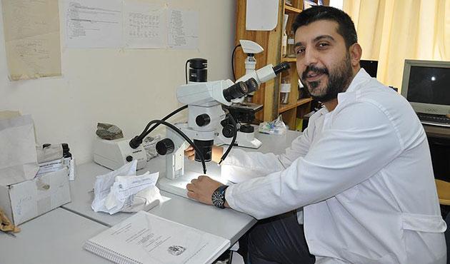 Türk bilimadamı yeniden Antarktika'ya gidiyor