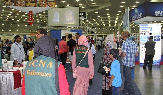 ABD Müslümanları kongrede buluşuyor