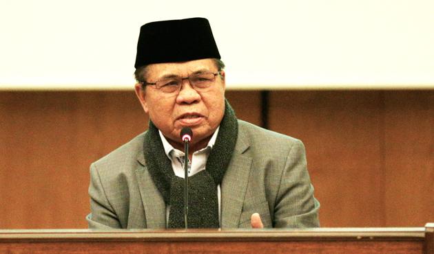 Moro Müslümanlarından DEAŞ'a tepki