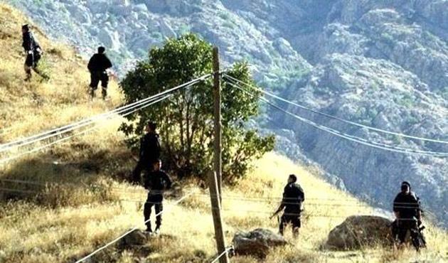 Osmaniye'de 'özel güvenlik bölgesi' uygulaması