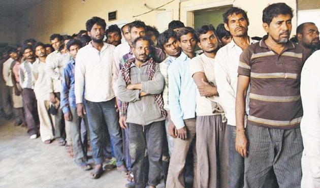 Pakistan 220 Hint balıkçıyı serbest bıraktı