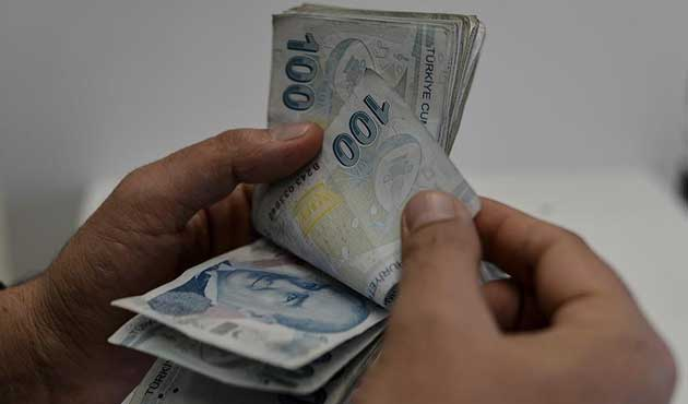 KOSGEB'in 50 bin liralık faizsiz kredi ödemeleri başladı
