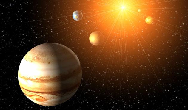 Çin, 2020'ye kadar Mars ve Jüpiter keşfine başlayacak