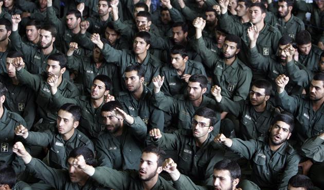 İran'a Taliban'a destek suçlaması