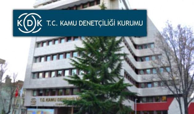 İptal edilen soruların puanlaması KDK'ya taşındı