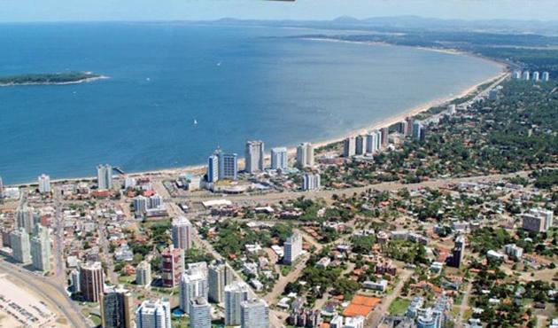 Uruguay'a İsrail'den 20 milyon dolarlık guvenlik merkezi