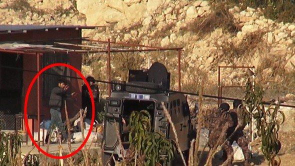 Mersin'de eylem hazırlığındaki PKK'lı yakalandı