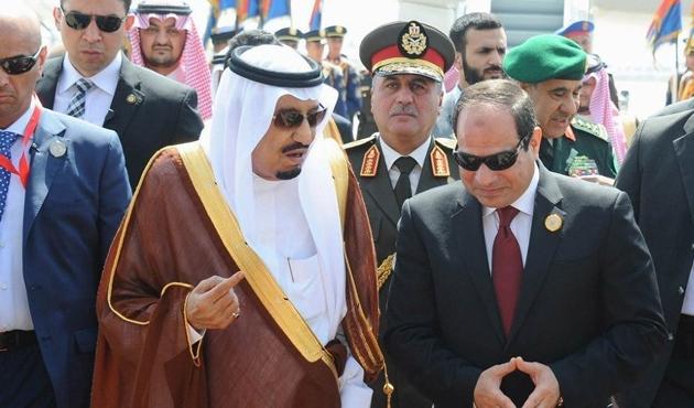 Ambargocu dört ülkeden 'Katar' açıklaması