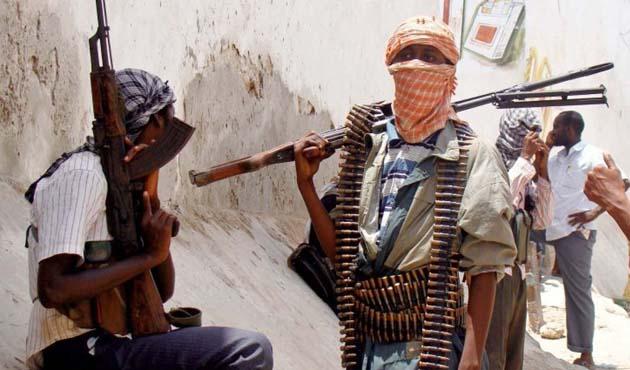 Boko Haram üyesi 40 yabancı uyruklu yakalandı