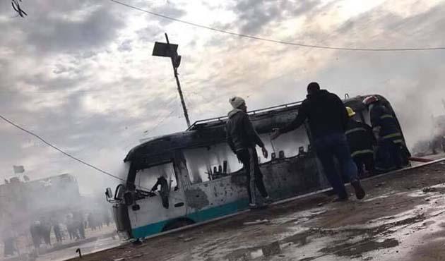 Bağdat'ta Sadr City'ye bombalı araç saldırısı: 33 ölü
