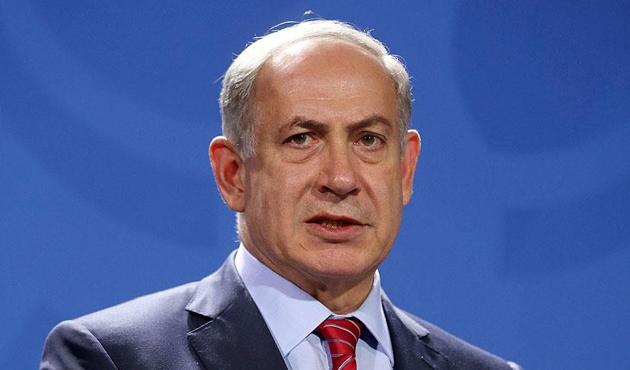 Netanyahu'dan 'Batı Şeria' açıklaması