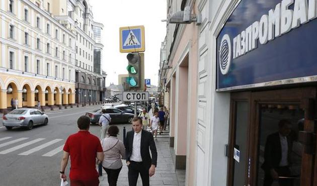 Rus ekonomisinde enflasyon oranı düştü