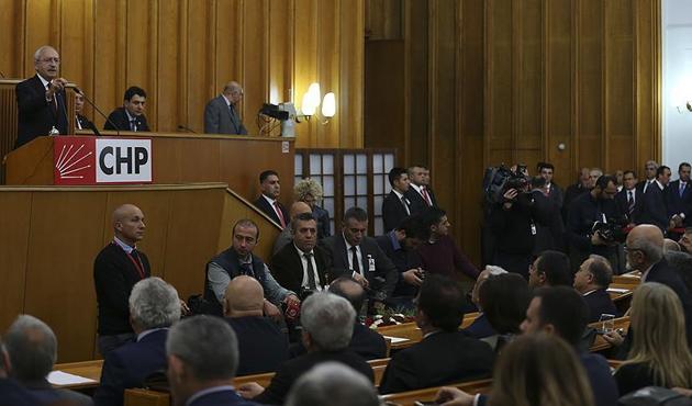 Kılıçdaroğlu: Yenikapı ruhuna ihanet etmeyen tek lider benim