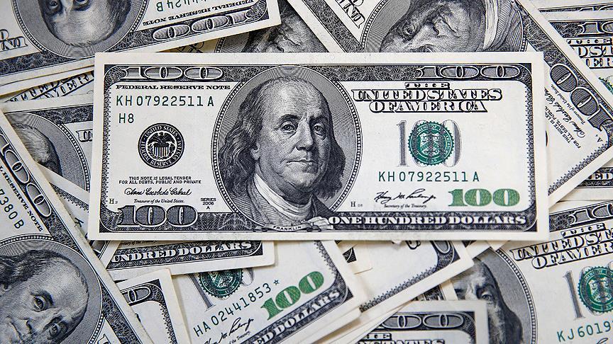 Dolar/TL 'Fitch' kararı öncesi yükselişte
