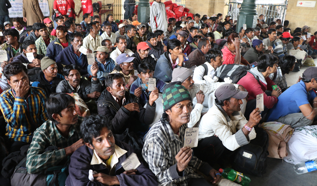 Pakistan 219 Hint balıkçıyı serbest bıraktı
