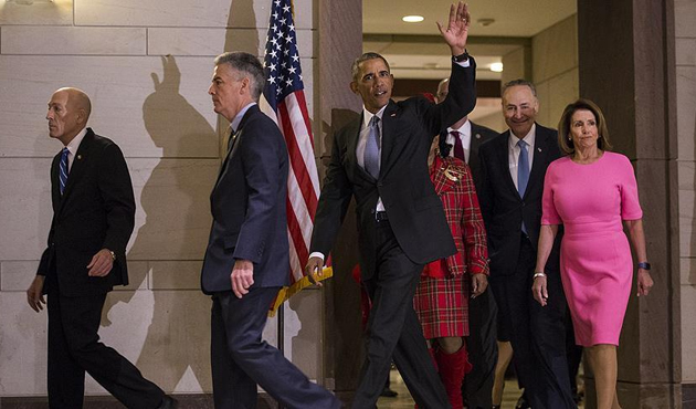 Obama, 'Obamacare' için endişeli