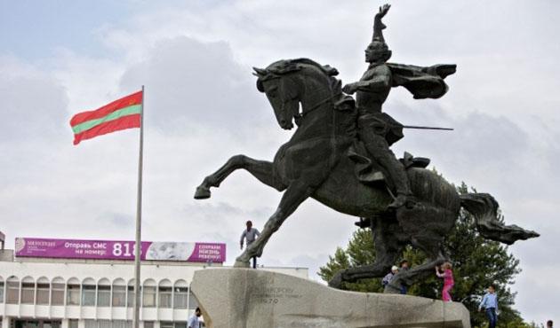 Moldova, Trandinyester ile çözüm arıyor