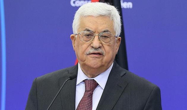 Abbas Paris Konferansından umutlu