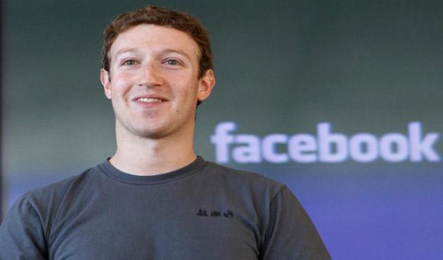 'Zuckerberg ABD Başkanlığı'na hazırlanıyor' iddiası