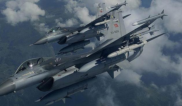 Fırat Kalkanı'nda 2 bin 477 terörist etkisiz hale getirildi