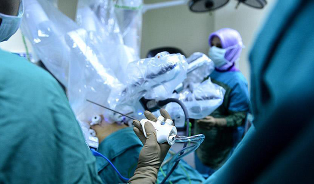 Sağlık personeli MSB'ye ait kadrolarda görevlendirilebilecek