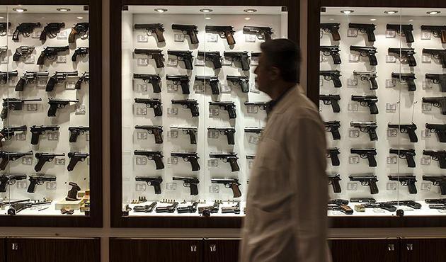 İsviçre'de halk silahlanıyor!