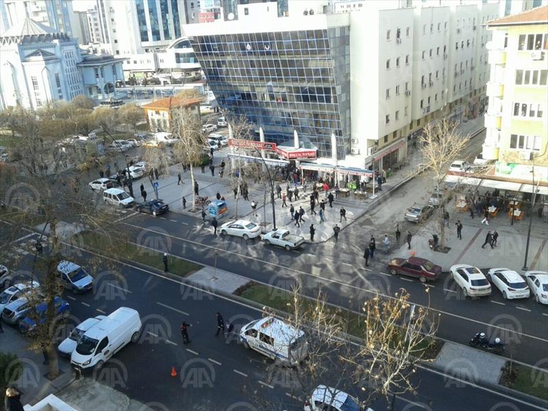 Gaziantep saldırısına Valilik'ten açıklama