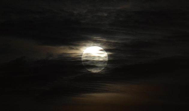 Ay'ın oluşumuna dair yeni teori