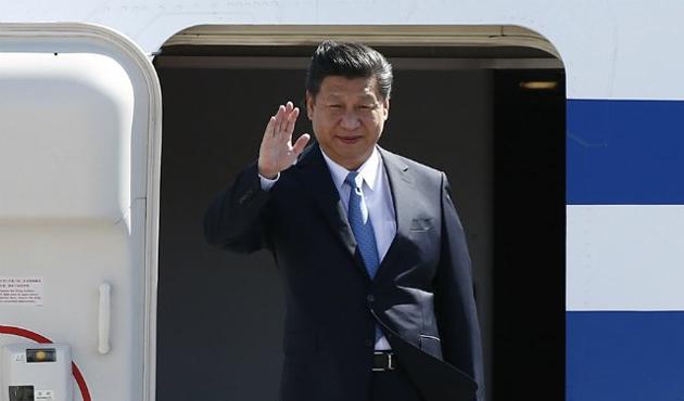 Çin Cumhurbaşkanı Davos yolcusu
