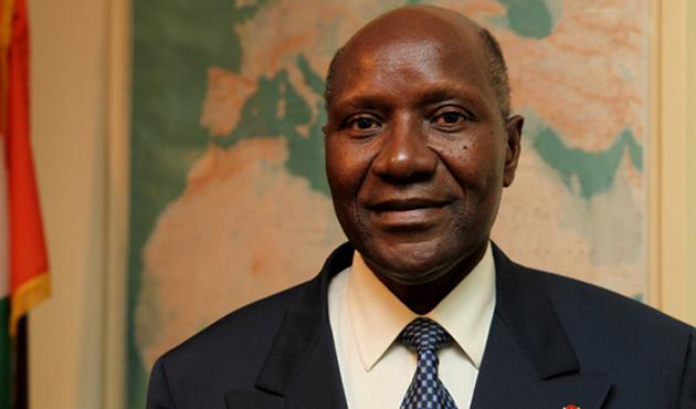 Fildişi Sahili Başbakanı istifa etti