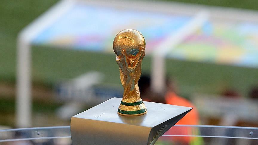 Dünden bugüne FIFA Dünya Kupası