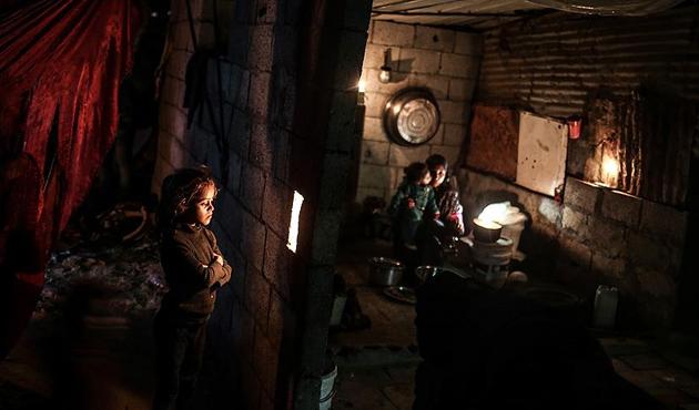 İsrail'den Gazze'ye tehdit