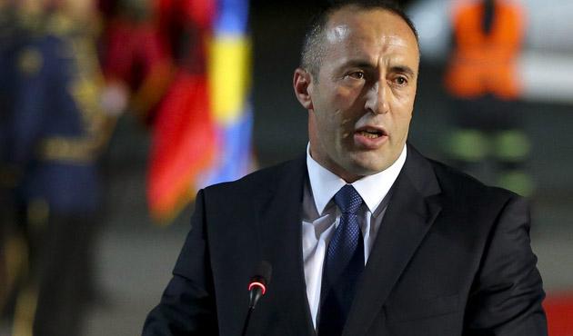 Kosova lideri, Haradinay için ABD'den Fransa'ya seslendi