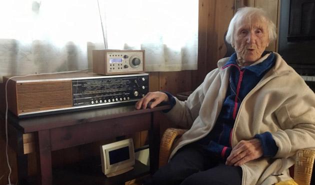 Norveç FM radyoya son veriyor