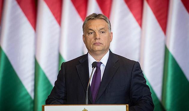 Macaristan'dan AB'ye 'Polonya' tepkisi
