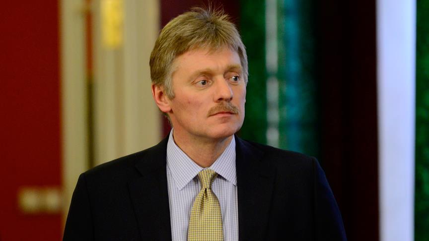 Peskov: Rusya, Irak'ın toprak bütünlüğünü destekliyor