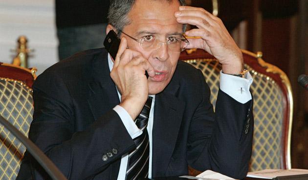 Rusya'dan AB'ye karşı tedbir
