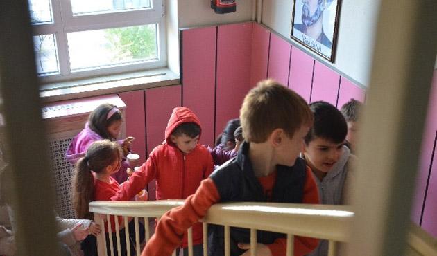 Özel okullara güvenlik kamerası zorunluluğu getirildi