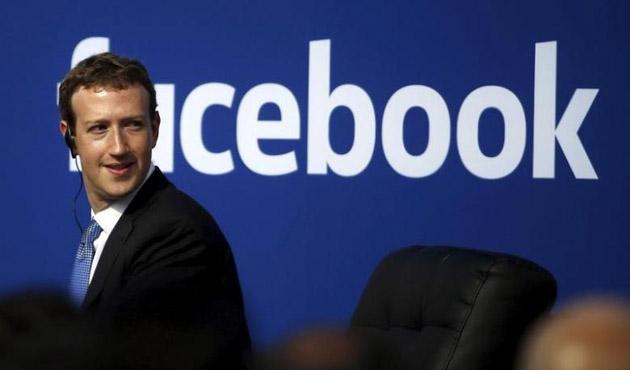 Facebook'tan Almanya seçimlerine'Yalan haber'uyarısı