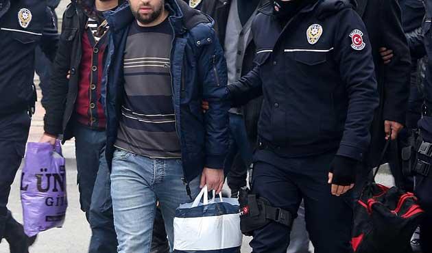 Hırsızlık için çocukları kullanan çeteye operasyon