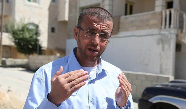 İsrail Filistinli gazeteciyi yeniden gözaltına aldı